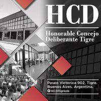 HCD Tigre